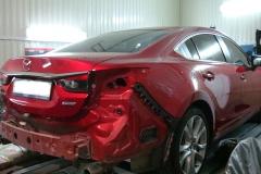 Mazda 6 new